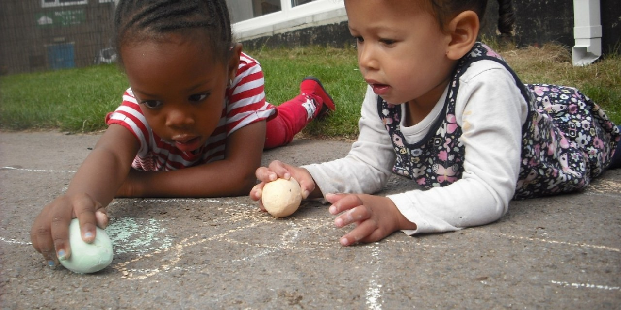 New Group – Babies and Beyond (8-18 months)