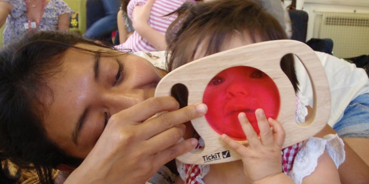 Introduction to Volunteering in Schools and Nurseries