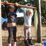 St. Paul's Adventure Playground are expaning their team