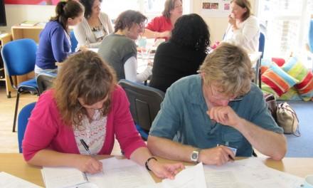 Enabling Environments – National Teaching Schools