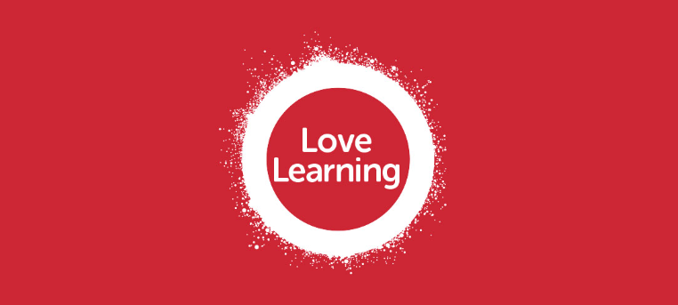 Love Learning Campaign