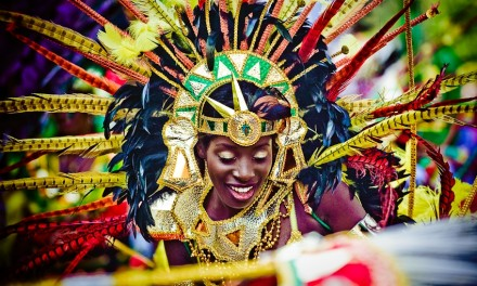 Saving St Paul's Carnival