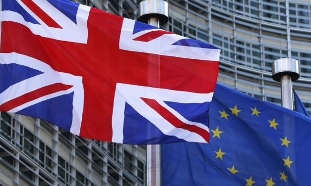 EU Referendum – Register to vote!