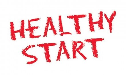 Healthy Start Research Session