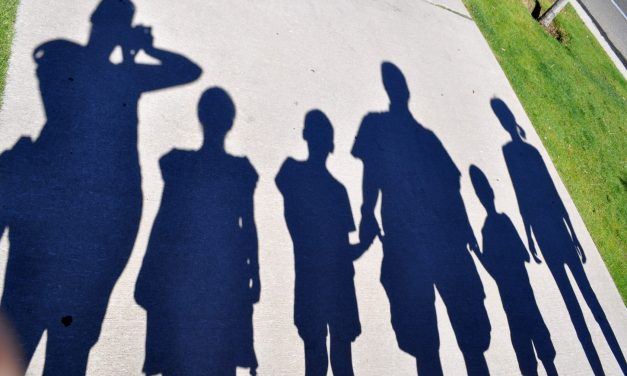Strengthening Families Strengthening Communities Parenting Programme