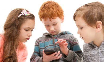 Download our new school app!