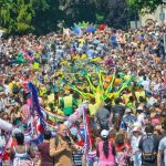 St. Pauls Carnival on Saturday July 6th 2019