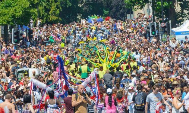 St. Pauls Carnival on Saturday July 6th 2019
