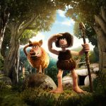 Aardman: Animating Early Man