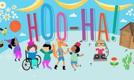 Hoo-ha! Festival at Colston Hall