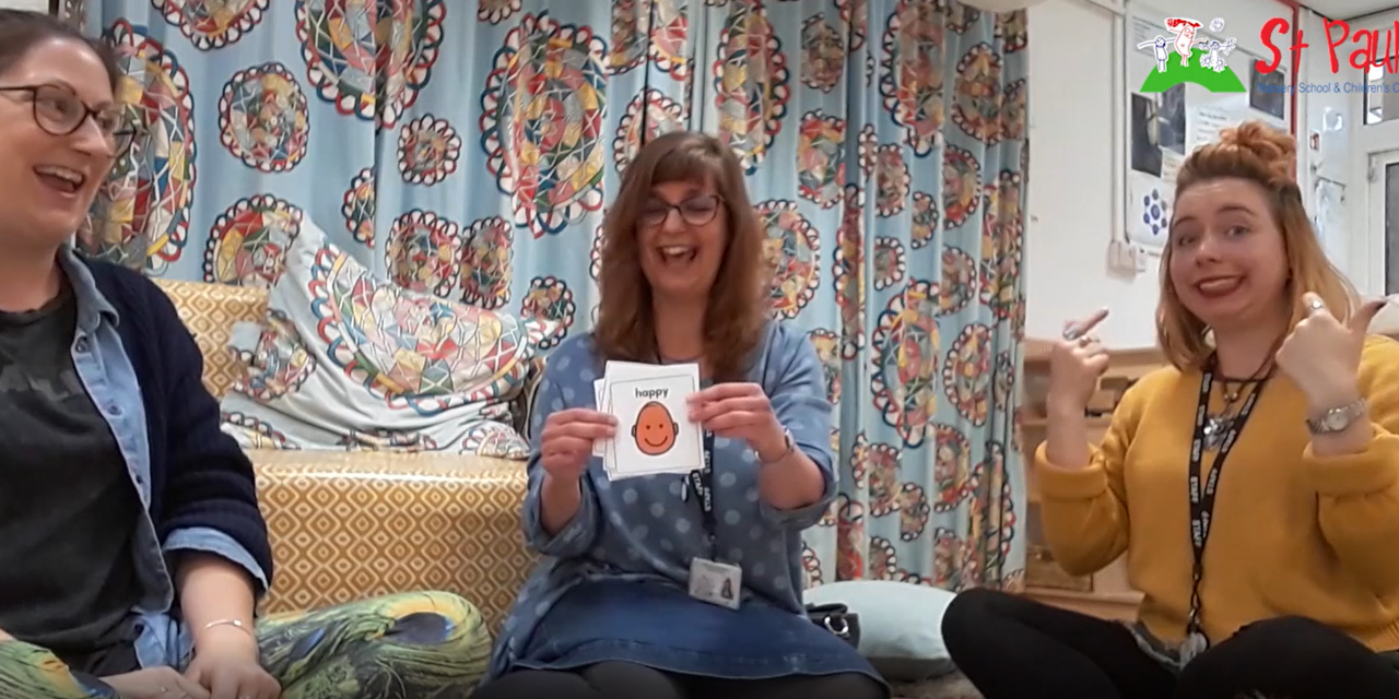 Circle Time – Feelings – With Songs from Jet, Sarah, and Emily