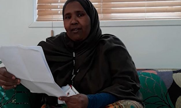 Recent Headteachers Update in Somali